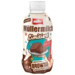 Müller Müllermilch Limitiert American Style Brownie Geschmack 400ml
