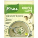 Knorr Natürlich Lecker Waldpilz Suppe 57g