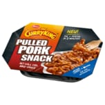 Curry King Pulled Pork Snack 220g