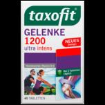 Taxofit Gelenke 1200 Ultra intens 39g - 40 Stück