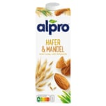 Alpro Hafer-Mandel Drink vegan 1l