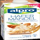 Alpro Hafer-Mandel Drink 1l