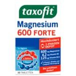 Taxofit Magnesium 600 Depot Tabletten 30 Stück