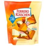 Ferrero Küsschen Mix 124g