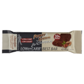 Power System Women Lowercarb Proteinriegel Chocolate Cookie Dough 40g