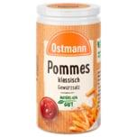Ostmann Pommes Gewürzsalz klassisch 70g