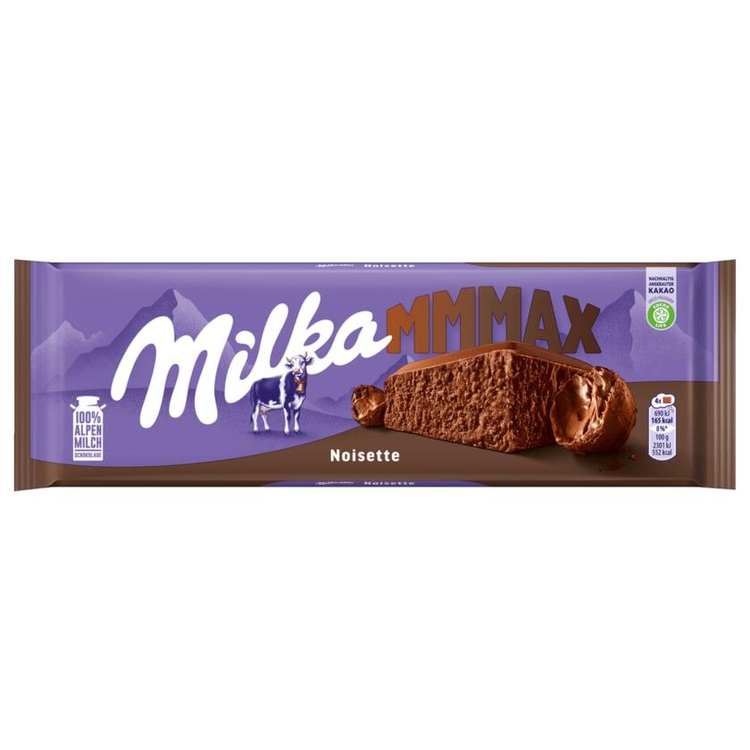 Milka Schokolade Noisette 270g