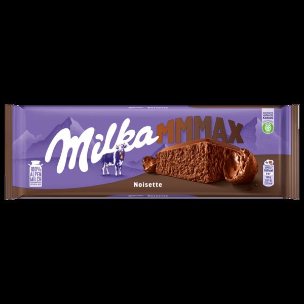 Milka Großtafel Noisette 270g