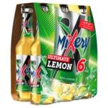 Mixery Ultimate Lemon 6x0,33l