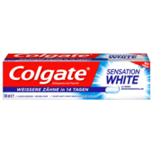 Colgate Zahncreme Sensation White 100ml