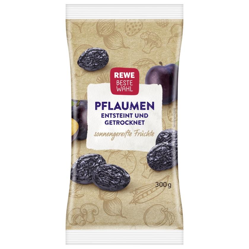 REWE Beste Wahl Premium Pflaumen 300g