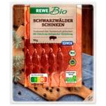 REWE Bio Schwarzwälder Schinken 70g