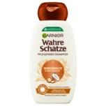 Garnier Wahre Schätze Shampoo Kokosmilch & Macadamia 250ml