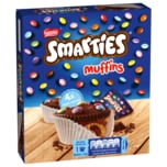 Nestlé Smarties Muffins 4x30g