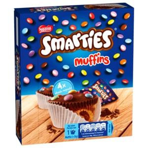 Nestle Smarties Muffins 4x30g Bei Rewe Online Bestellen