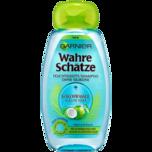 Garnier Wahre Schätze Shampoo Kokoswasser & Aloe Vera 250ml