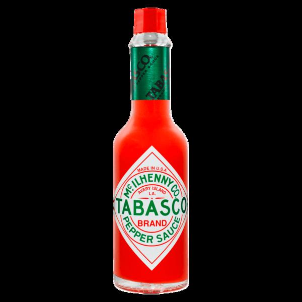 Tabasco Pfeffersauce Rot 60ml