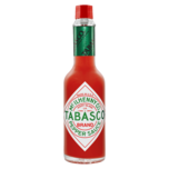 Tabasco Pfeffersauce Rot 60ml