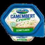 Alpenhain Camembert Creme mit Schnittlauch