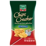 Funny-frisch Chips Cracker mit Meersalz 90g