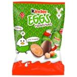Kinder Eggs Haselnuss Schoko-Ostereier 80g