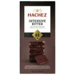 Hachez Intensive Bitter 88% 80g