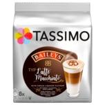 Tassimo Kaffeekapseln Latte Macchiato Baileys 264g, 8 Kapseln
