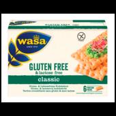 Wasa Classic gluten- und laktosefrei 283g