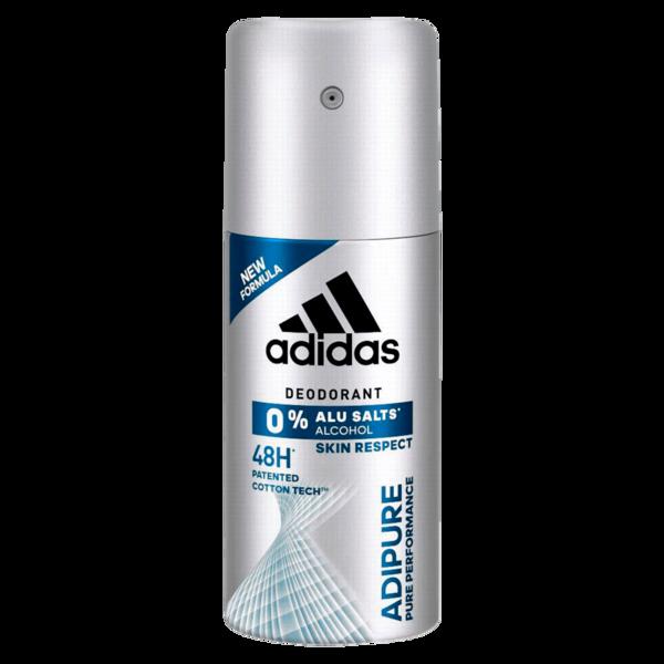 Adidas Men Deospray Adipure 35ml