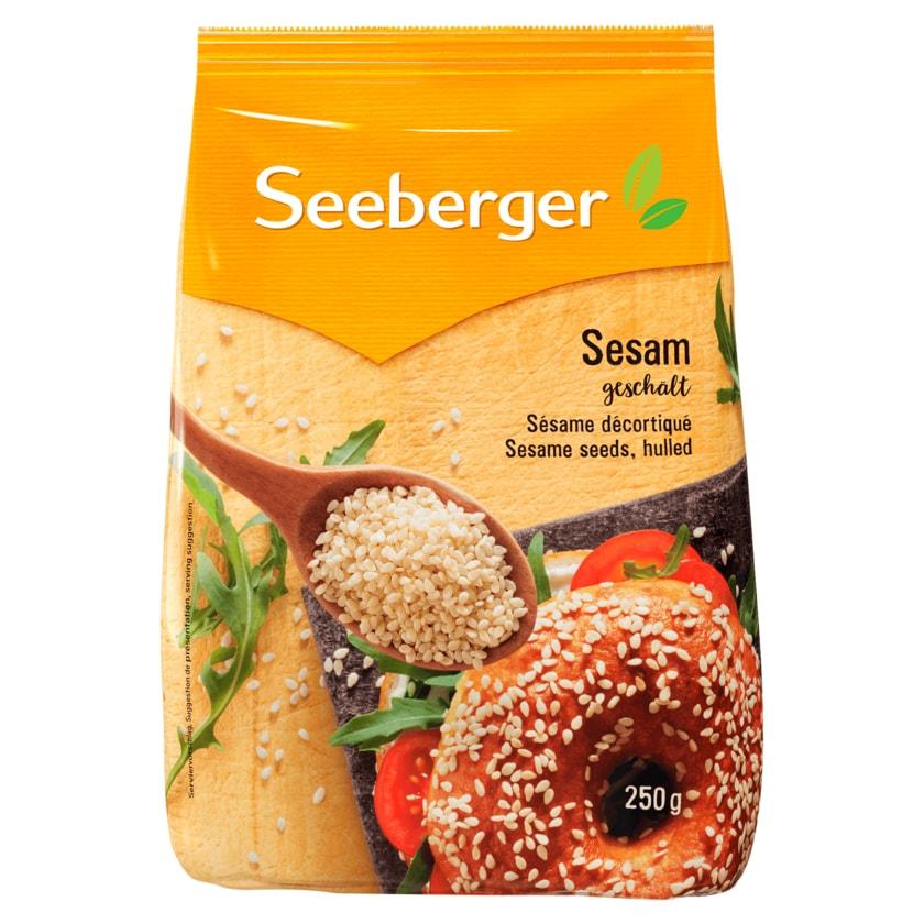 Seeberger Sesam geschält 250g