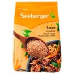 Seeberger Sesam ungeschält 250g