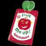 Odenwald Fruit Me Up Apfel-Erdbeere 90g