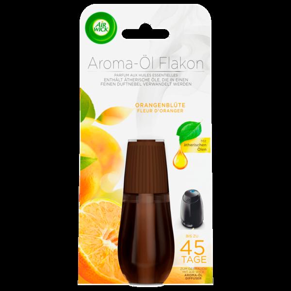 Air Wick Arom-Ö Flakonl Orangenblüte 20ml