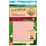 Froh Natur Premium Schinkenwurst 125g