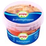 Feinkost Popp Bratheringshappen 300g