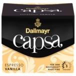 Dallmayr Espresso Vanilla Kaffeekapseln 10 Stück, 56g