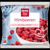 REWE Beste Wahl Himbeeren 500g