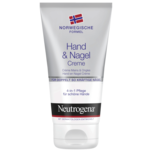 Neutrogena Hand+Nagel Creme 75ml
