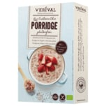 Verival Bio Erdbeer Chia Porridge 350g