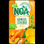 Noa Gemüsescheibe Karotte Curry Ingwer 135g