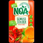 Noa Gemüsescheibe Paprika Tomate 135g