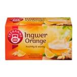 Teekanne Ingwer-Orange 32,4g, 18 Beutel