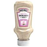 Heinz Knoblauch Sauce 220ml