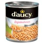 D'aucy Sojabohnen 140g