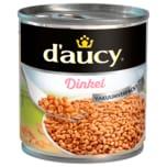 D'aucy Dinkel 140g