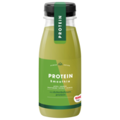 REWE to go Protein Smoothie grün 250ml