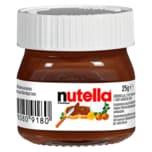 Nutella Mini 25g