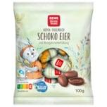 REWE Beste Wahl Gefüllte Eier Noisette 100g