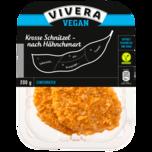 Vivera Vegan Schnitzel nach Hähnchenart 200g