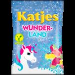 Katjes Wunderland White Edition 200g